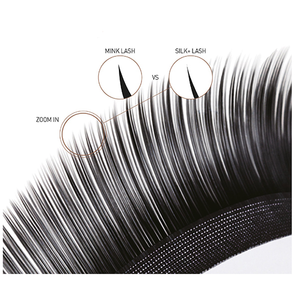 Bilde av BL-SILK PLUS C-CURL 0,20-9mm