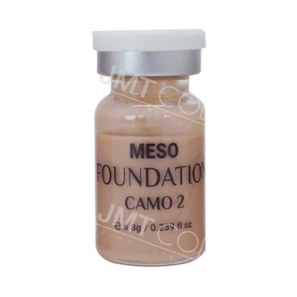 Bilde av MT-MTS-FOUNDATION Physiolab CAMO2 Basic Skin Color 6,8g